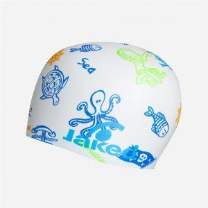 wawes swimming cap